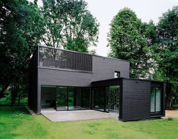 Charming Minimalist House Plan Ideas That You Can Make Inspiration19
