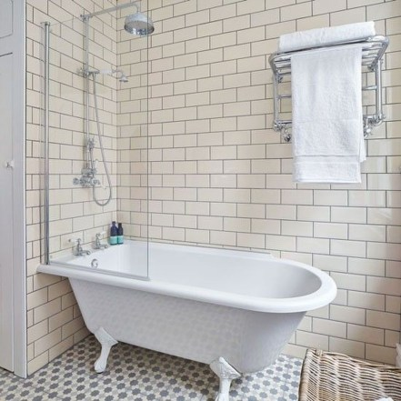 Charming Traditional Bathroom Decoration Ideas Just Like This20