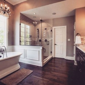 Classy Bathroom Décor Ideas05