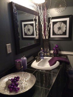 Classy Bathroom Décor Ideas09