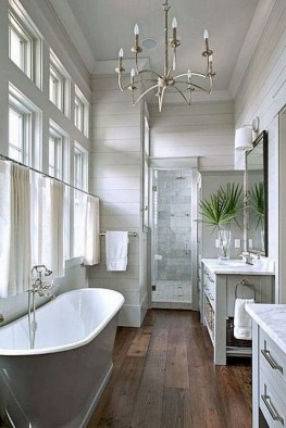 Classy Bathroom Décor Ideas18