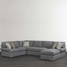 Comfortable Sutton U Shaped Sectional Ideas For Living Room35
