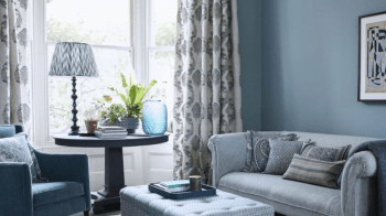 30+ Cool Curtain Ideas For Living Room