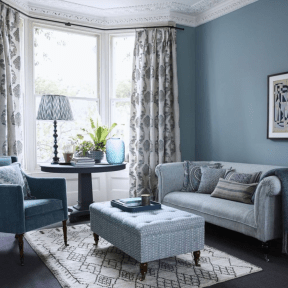 Cool Curtain Ideas For Living Room01