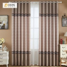 Cool Curtain Ideas For Living Room18