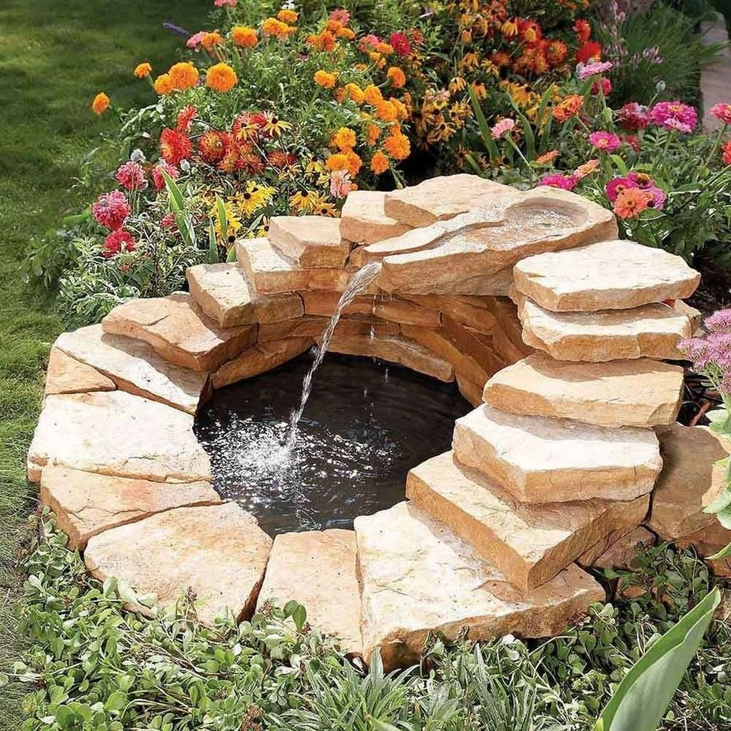 Fascinating One Day Backyard Project Ideas For Outdoor Space22