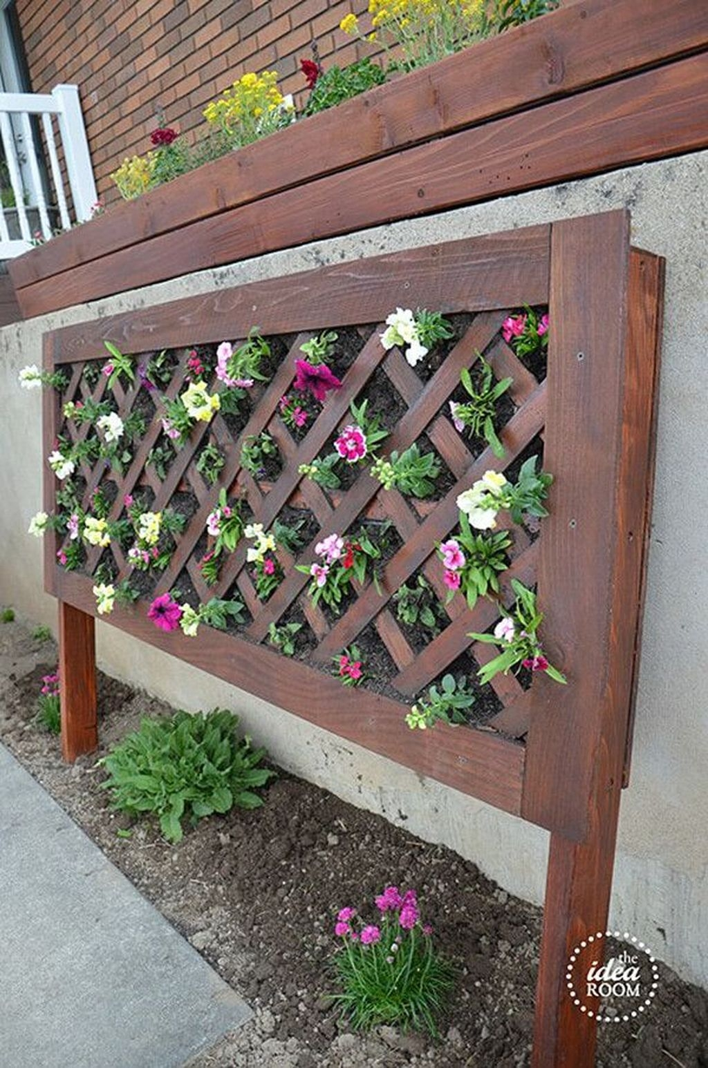 Fascinating One Day Backyard Project Ideas For Outdoor Space44