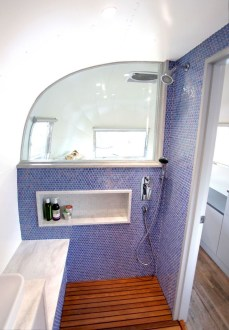 Fascinating Rv Remodel Ideas For Bathroom On A Budget01