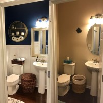 Fascinating Rv Remodel Ideas For Bathroom On A Budget15