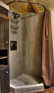 Fascinating Rv Remodel Ideas For Bathroom On A Budget28