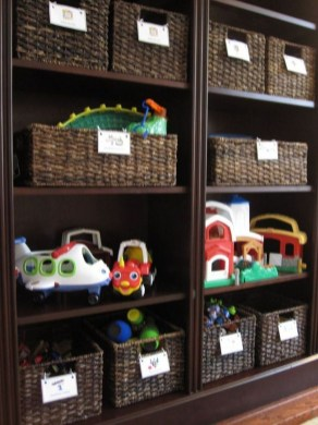 Luxury Toys Storage Organization Ideas13