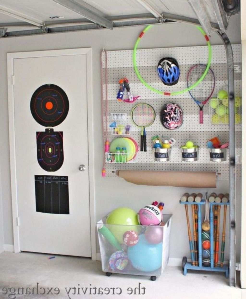Luxury Toys Storage Organization Ideas20