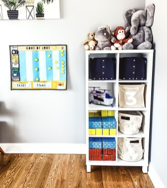 Luxury Toys Storage Organization Ideas23