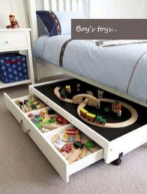 Luxury Toys Storage Organization Ideas29