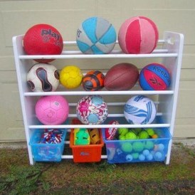 Luxury Toys Storage Organization Ideas31
