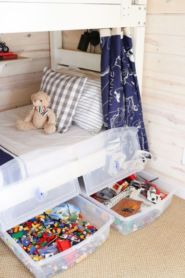 Luxury Toys Storage Organization Ideas35