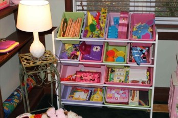 Luxury Toys Storage Organization Ideas43