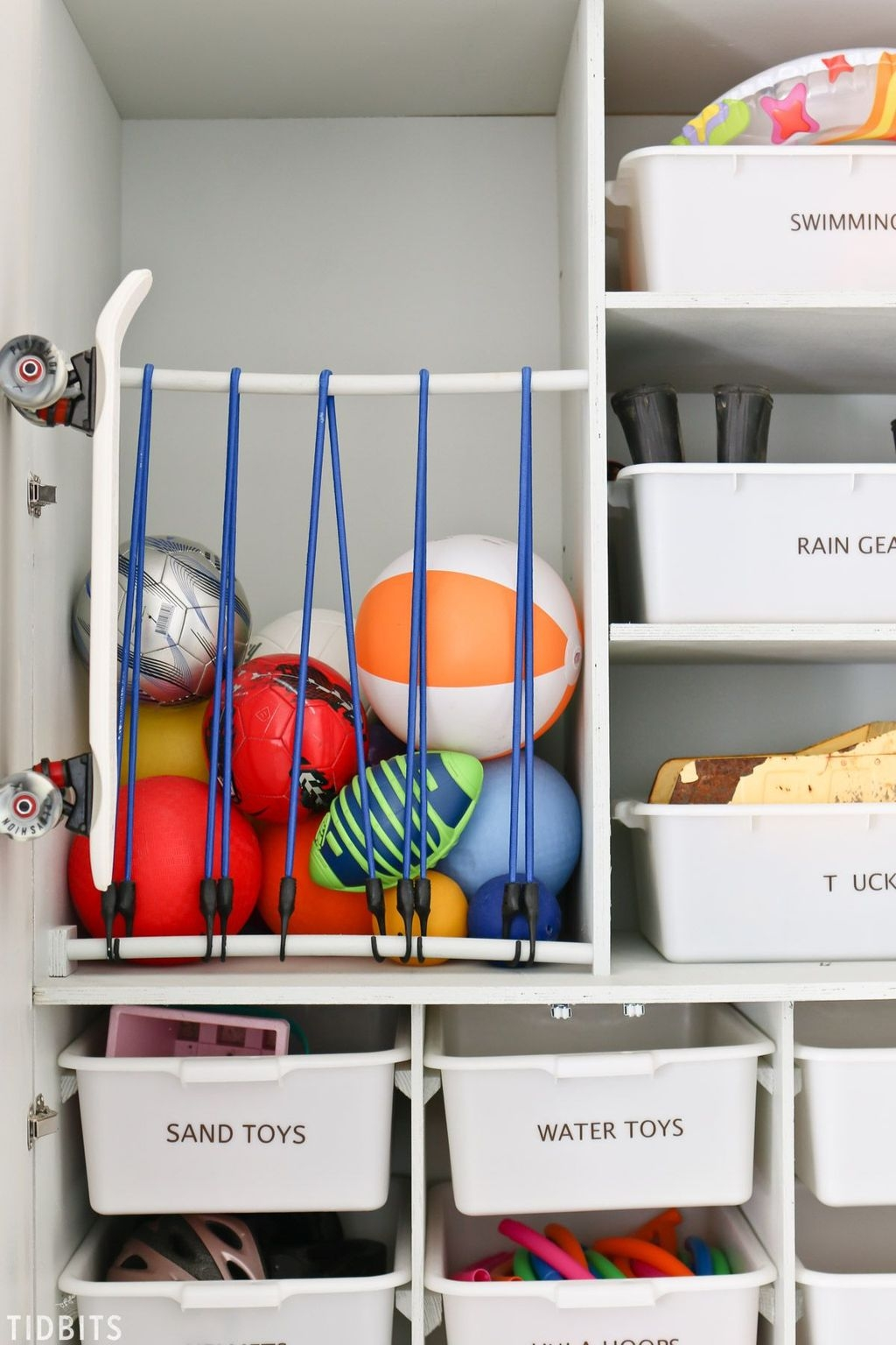 Luxury Toys Storage Organization Ideas47
