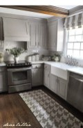 Newest Cabinet Design Ideas For Kitchen04