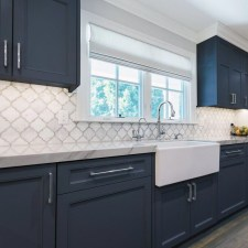 Newest Cabinet Design Ideas For Kitchen19