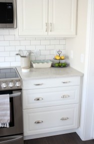 Newest Cabinet Design Ideas For Kitchen40