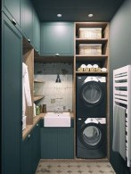 Relaxing Laundry Room Layout Ideas09