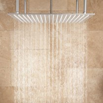 Stunning Rainfall Shower Ideas14