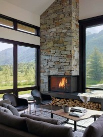 Superb Fireplace Design Ideas You Can Do It04