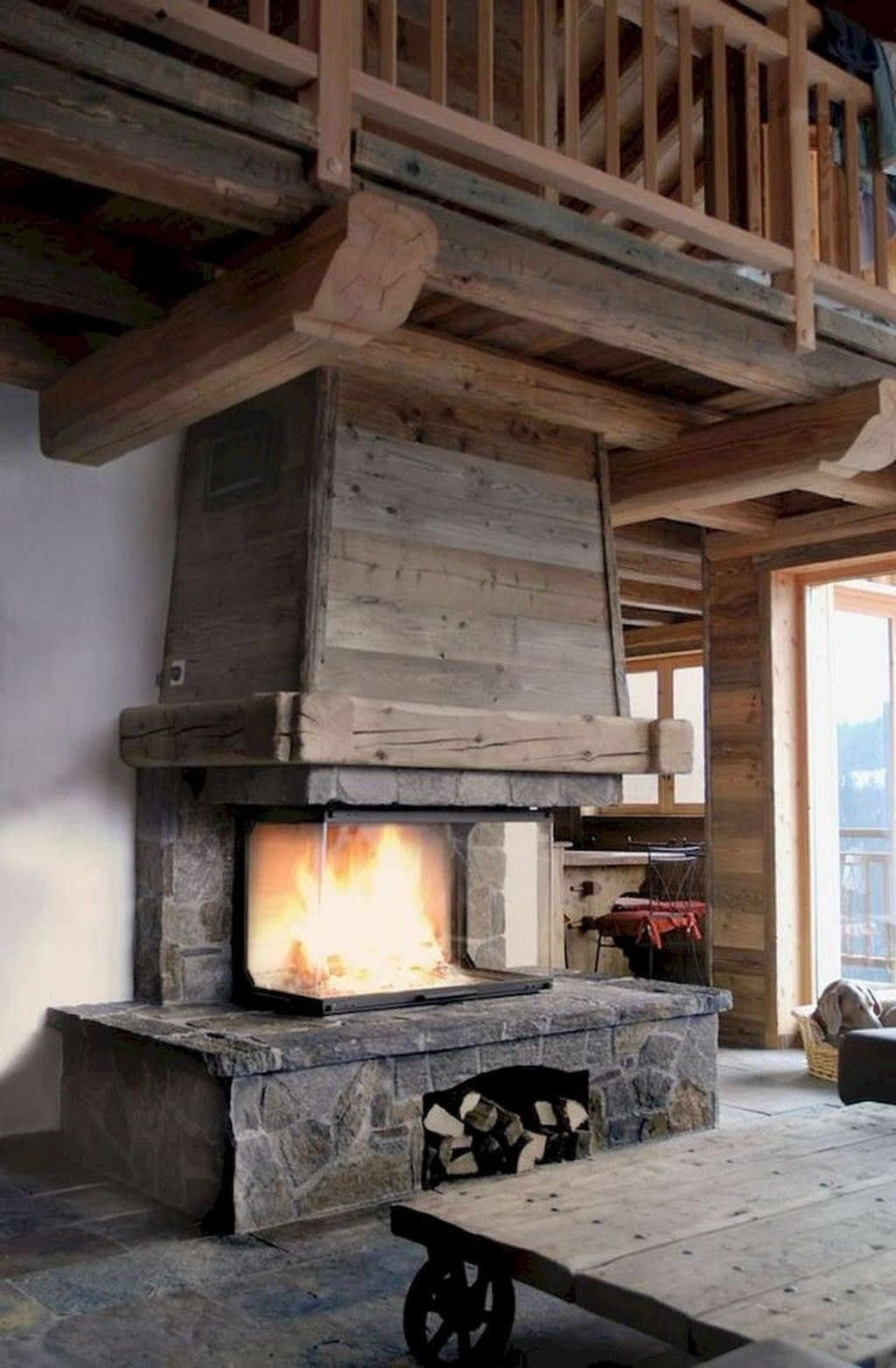 Superb Fireplace Design Ideas You Can Do It20
