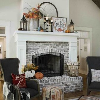Superb Fireplace Design Ideas You Can Do It24