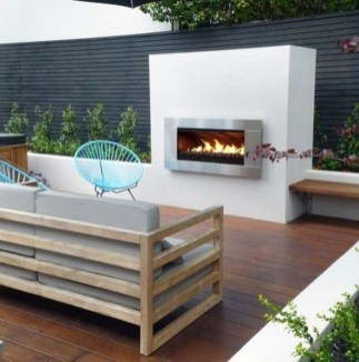 Superb Fireplace Design Ideas You Can Do It33