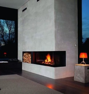 Superb Fireplace Design Ideas You Can Do It36