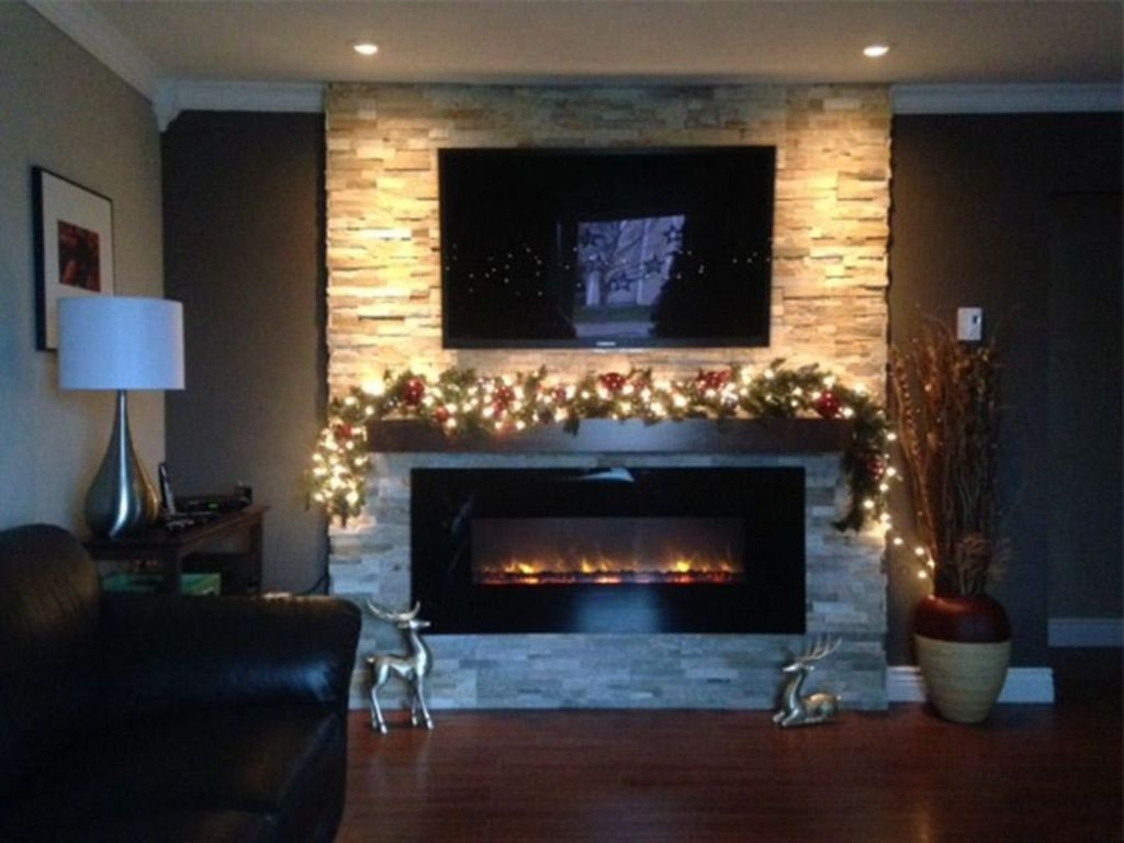Superb Fireplace Design Ideas You Can Do It44
