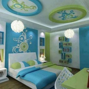 Superb Teen Girl Bedroom Theme Ideas04