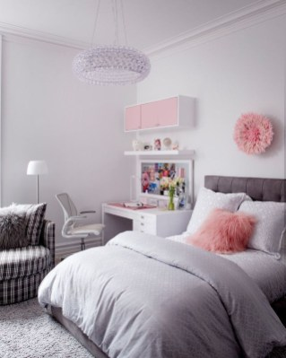Superb Teen Girl Bedroom Theme Ideas12