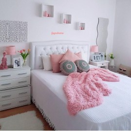 Superb Teen Girl Bedroom Theme Ideas18