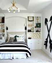 Superb Teen Girl Bedroom Theme Ideas35
