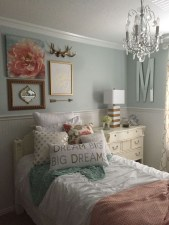Superb Teen Girl Bedroom Theme Ideas39