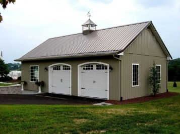Astonishing House Design Ideas With With Car Garage27