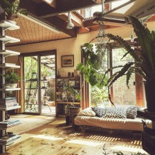 Awesome Tree Interior Design Ideas To Apply Asap01