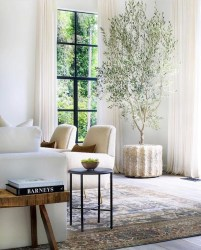 Awesome Tree Interior Design Ideas To Apply Asap02