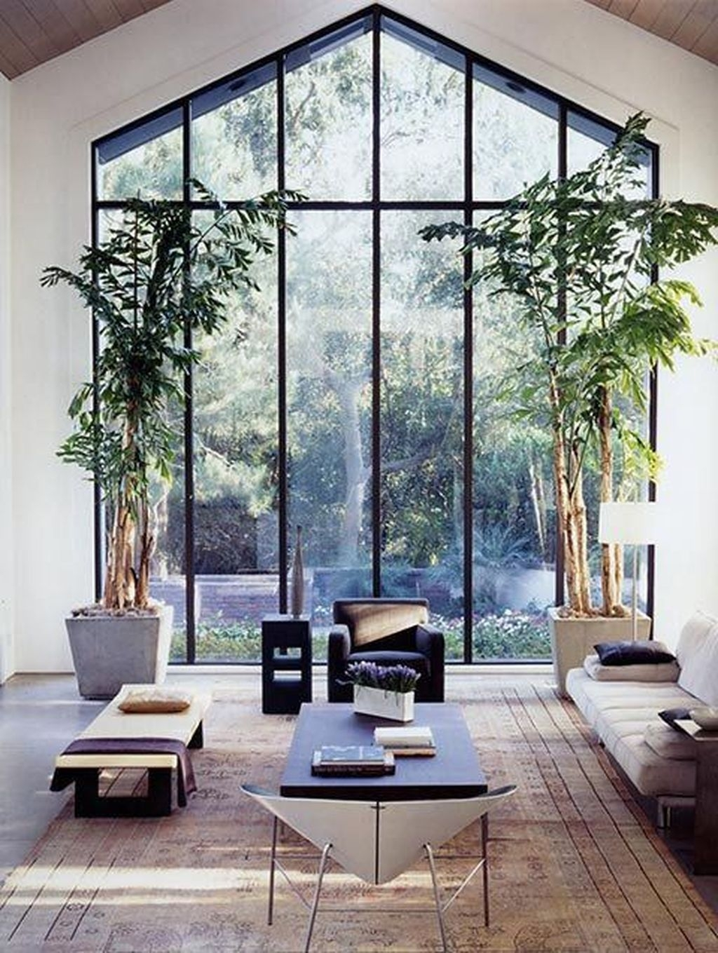 Awesome Tree Interior Design Ideas To Apply Asap08