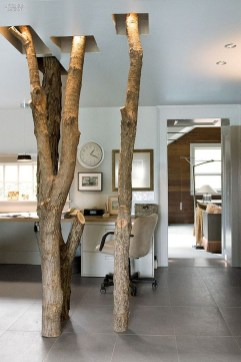 Awesome Tree Interior Design Ideas To Apply Asap09
