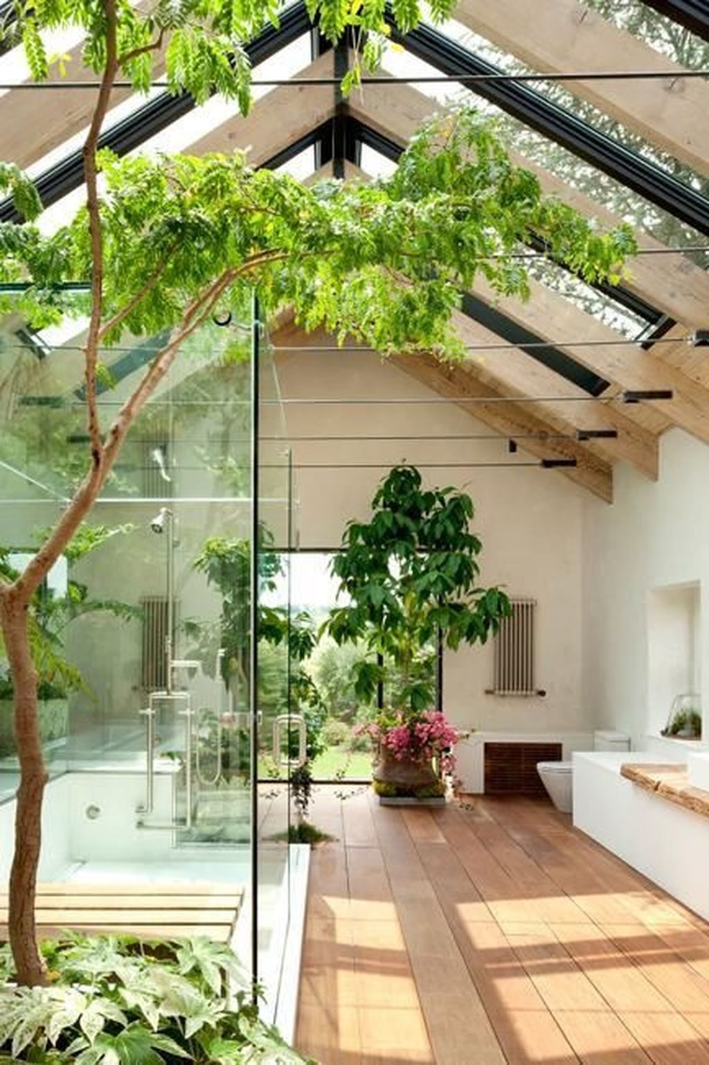 Awesome Tree Interior Design Ideas To Apply Asap19
