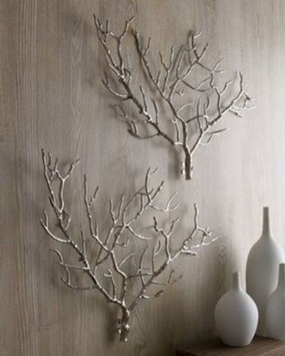 Best Home Décor Ideas With Branches To Apply Asap07