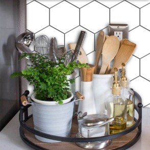 Best Kitchen Decorating Ideas That You Can Easily Try In Your Home40