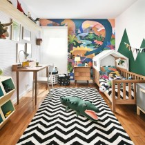Comfy Kids Bedroom Decoration Ideas That Trendy Now02