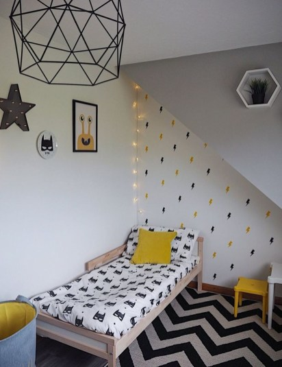 Comfy Kids Bedroom Decoration Ideas That Trendy Now40