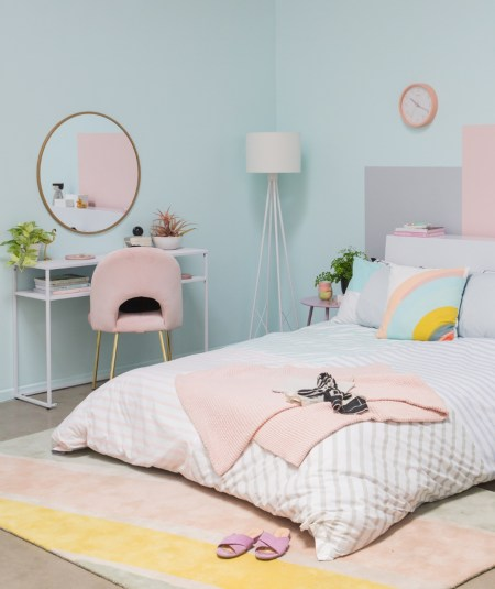 Comfy Kids Bedroom Decoration Ideas That Trendy Now43