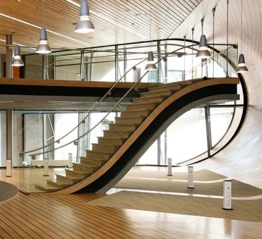 Cool Indoor Stair Design Ideas You Must See14
